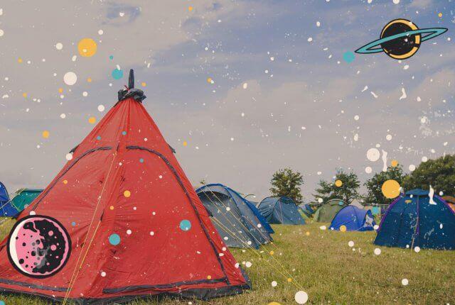 VIP Camping - Coming Soon