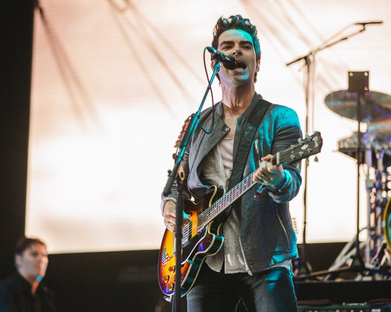 Y Not 2017 Gallery Stereophonics